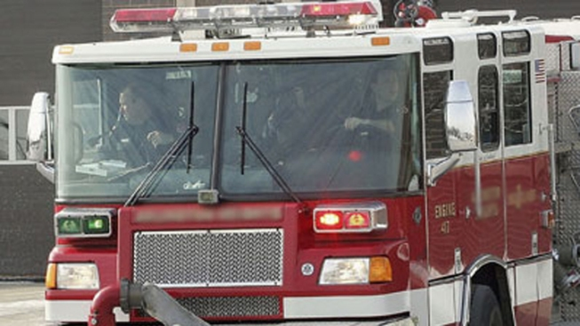 Bus Carrying PSU Spring Breakers Catches Fire