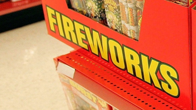 Man Loses Hand to Firework in Early July 4th Celebration