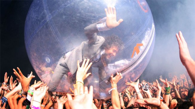 Flaming Lips, Black Keys, More to Play 3-Day Festival in Dover, Del.