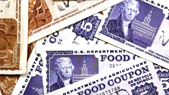 NJ Among Slowest With Food Stamp Applications