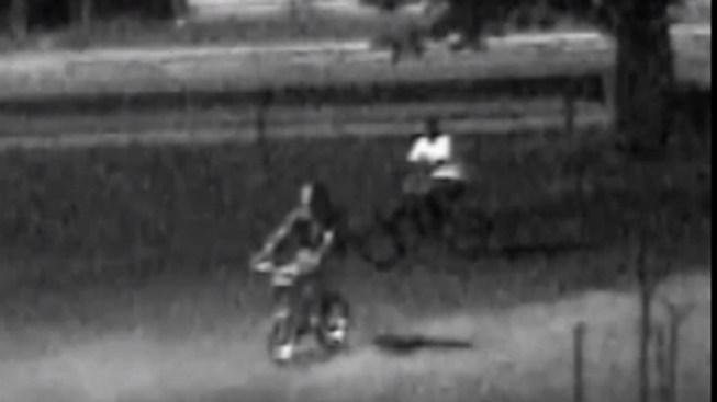 Sex Assault Suspects Caught on Camera