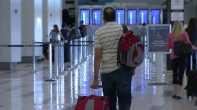 Gas Leak Forces Evacuations at Philly International Airport