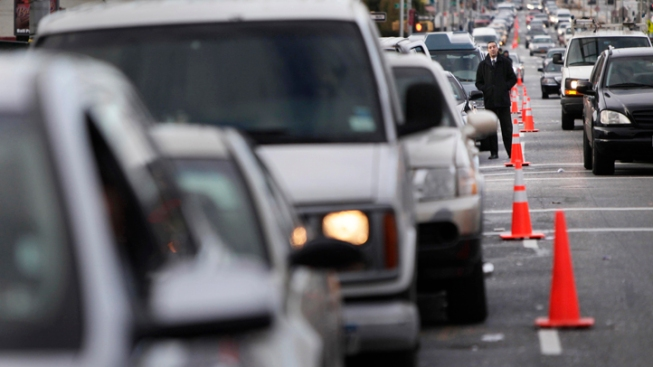 Gas Rationing Begins in NYC, Long Island