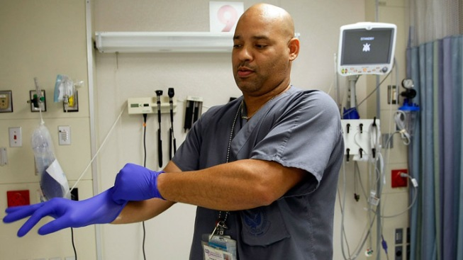 More Men are Choosing Nursing Careers