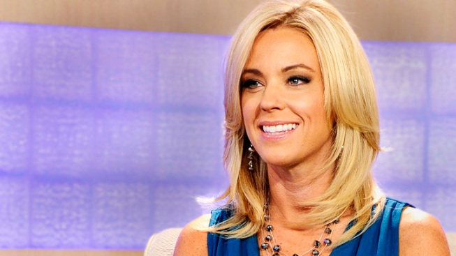 Tareq Salahi Crushing On Kate Gosselin