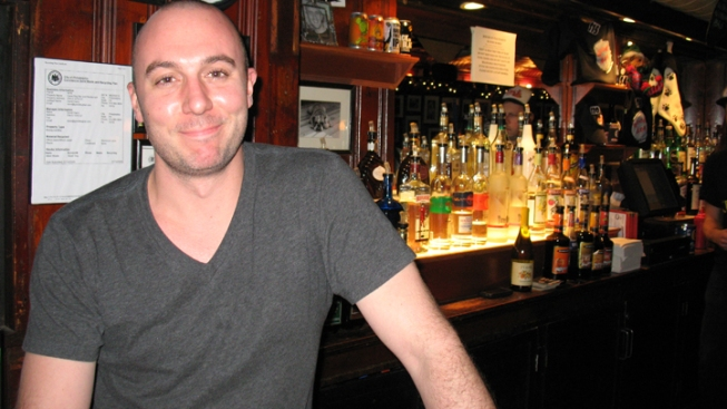 The Best Gift I Ever Gave: Philly Bartender