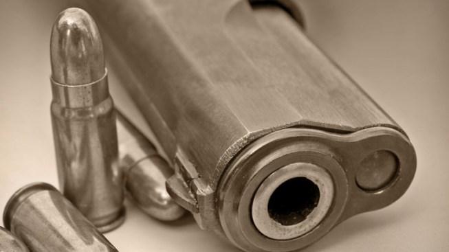 Gunman, 15, Picks Legally Armed Man to Rob - Showdown Follows: Cops