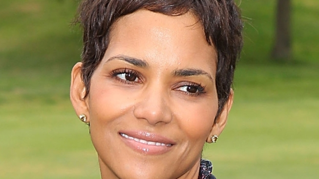 Police Called To Halle Berry's Home Over Trespasser