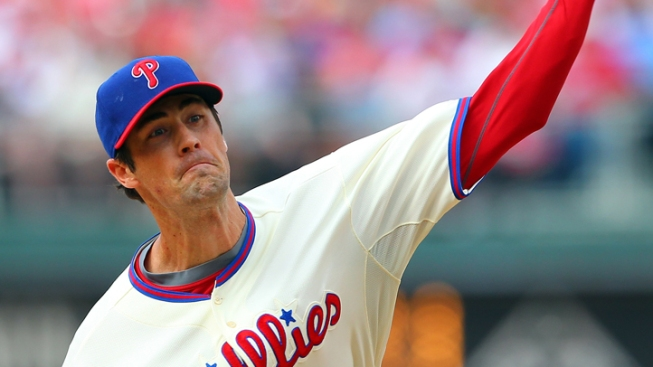Phillies Fall to Marlins