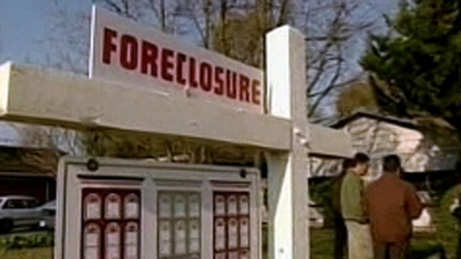 N.J. City Eyes Eminent Domain to Fight Foreclosure