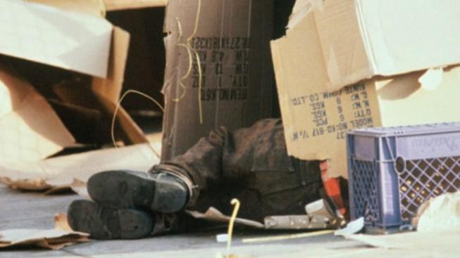 Bensalem Student Starts Project to 'Make the Homeless Smile'