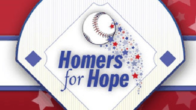 Home Runs for a Good Cause