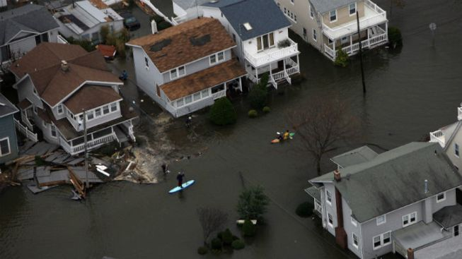 Flooded Homeowners in Limbo, Awaiting Buyout Offers