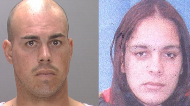 Drugs Kill Baby, Couple on the Run: Cops