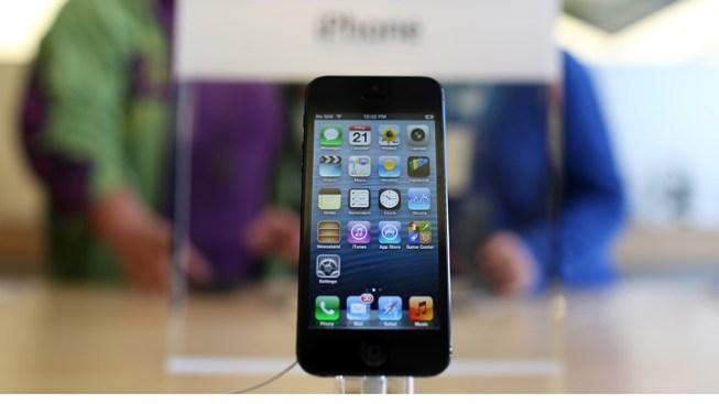 Designer Blings Out $35K Golden iPhone 5
