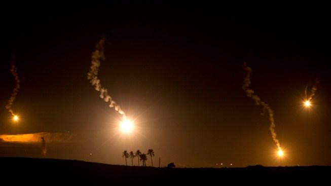 Israel-Hamas Ceasefire Remains Elusive