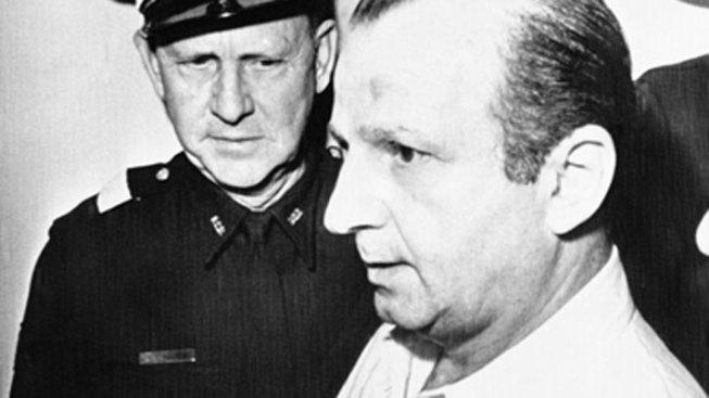 Jack Ruby Sentenced To Death Nbc 10 Philadelphia