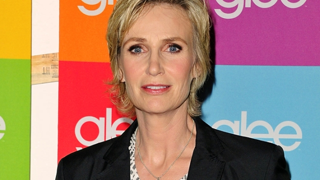 Jane Lynch to Host 2011 Primetime Emmys