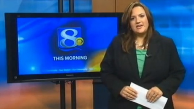 """TV Anchor Criticized For Weight: Comments """"Totally Inappropriate"""""""
