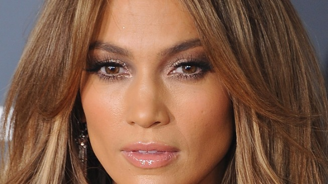 "J-Lo Teams with ""Idol"" Producer for New Musical Competition Project"