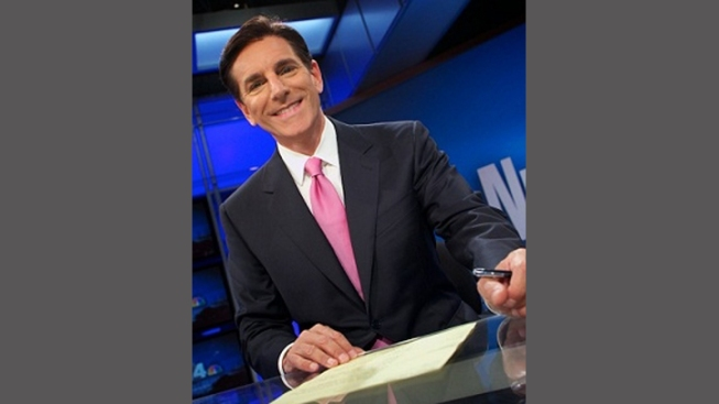 NBC10 Names Jim Rosenfield Weeknight Anchor