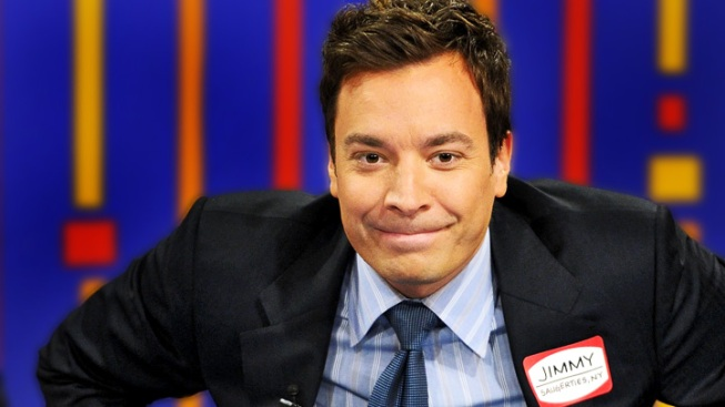 "Jimmy Fallon Predicted ""SNL"" Hosting Gig A Decade Ago"