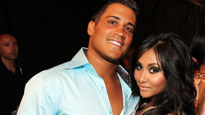 Wedding Bells in Store for Snooki & Jionni?