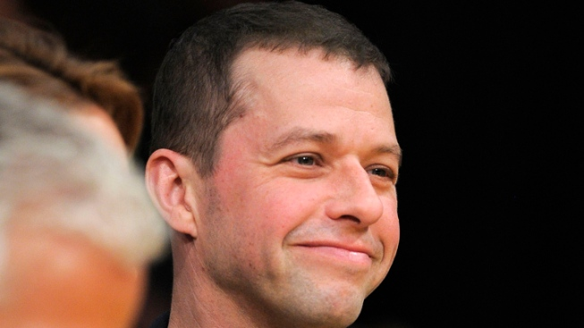 "Jon Cryer Reacts To Ashton Kutcher Joining ""Two And A Half Men"""