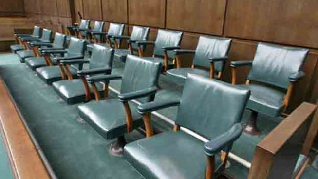 Fines for AWOL Jurors