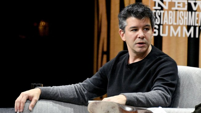 Travis Kalanick Walking Away With $1.4 Billion as Uber's Deal With SoftBank Closes