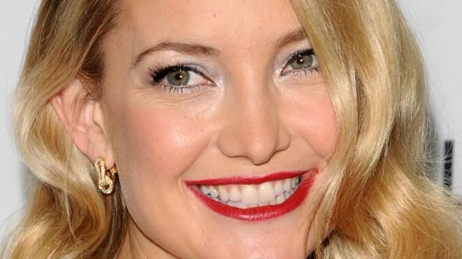 Kate Hudson Confirms Engagement