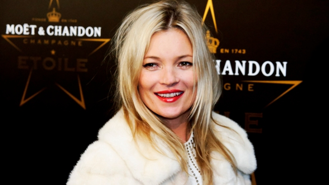 """Kate Moss Talks """"Nightmare"""" Split From Johnny Depp: """"Years and Years of Crying"""""""