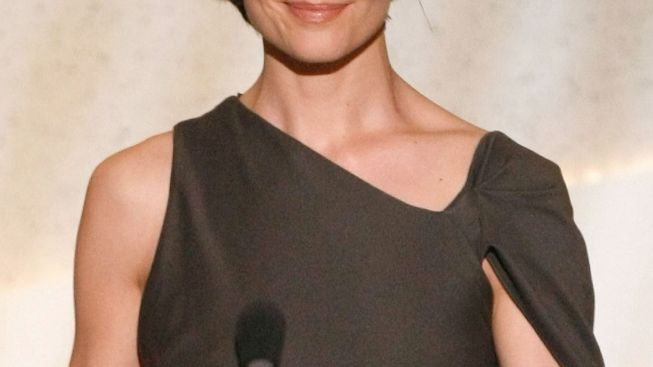 Katie Holmes 2.0