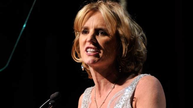 Trooper Thought Kerry Kennedy Had Medical Problem After Crash