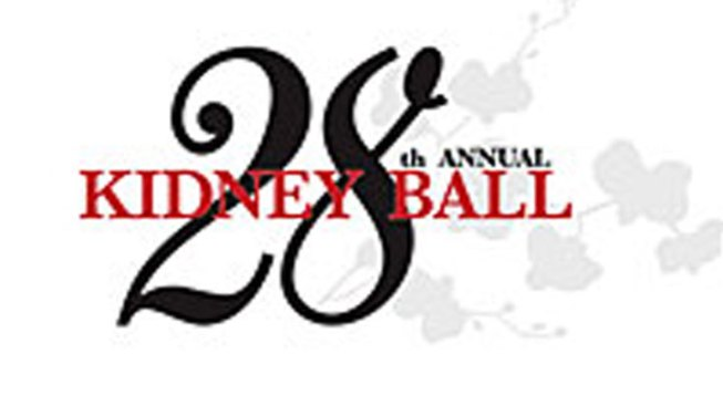 Spotlight! National Kidney Foundations Kidney Ball