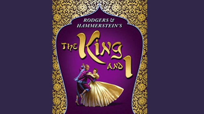 Spotlight! The King and I