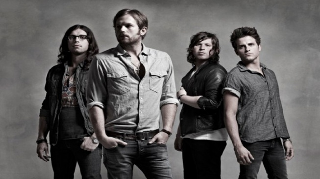 Kings of Leon Cancels 2 NJ Concerts
