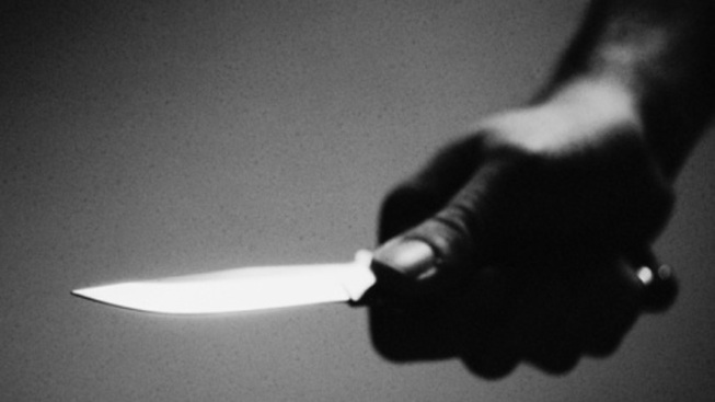 Man Charged With Trying to Give Daughter a Knife