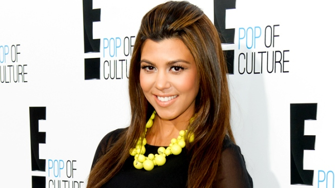 Kourtney Kardashian Is Justin Bieber's New Neighbor