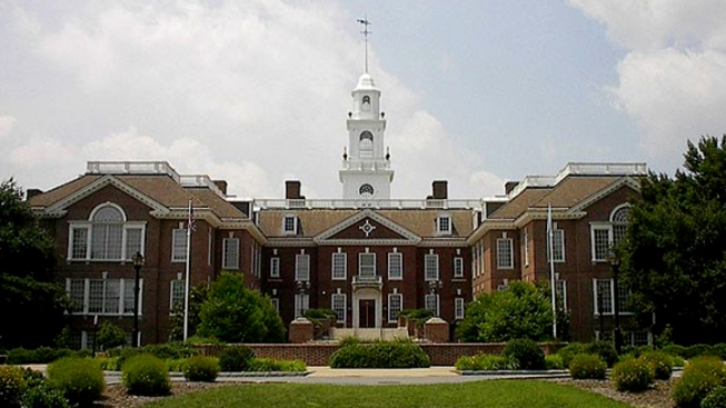How the Sequester Impacts Delaware