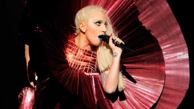 Lady Gaga Blocked from Performing in Indonesia