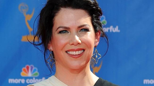 """Parenthood,"" ""Gilmore Girls"" Actress Pens Novel"