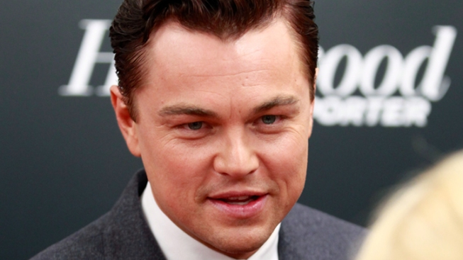 Leonardo DiCaprio Charity Auction Raises $38 Million for Environmental Causes