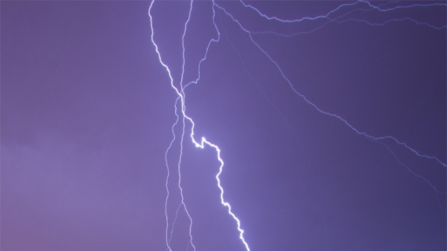 Boy, 13, Killed by Lightning While Baling Hay