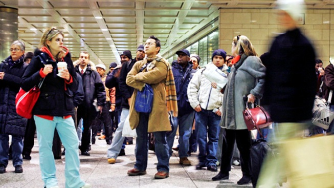 "Why NYC's Penn Station is a ""Disaster"""