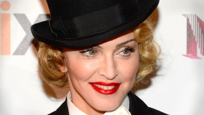 Madonna Sells Behemoth Beverly Hills Compound