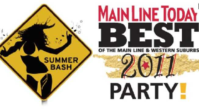 Spotlight! The Best of Main Line and Western Suburbs Party