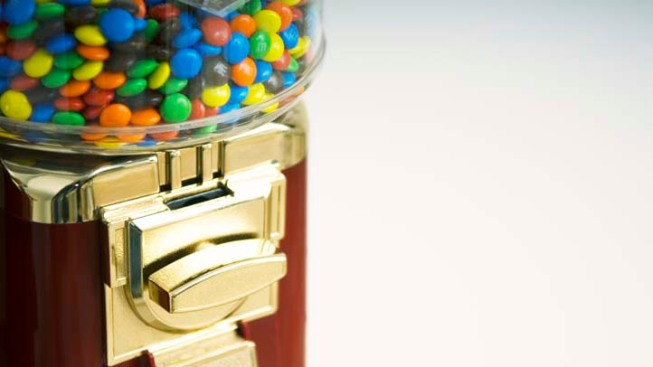 Vermont Resolution Gives Thanks for M&Ms