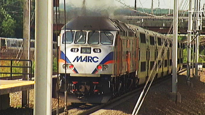 Planners Submit Results to Connect Delaware, Maryland by Train