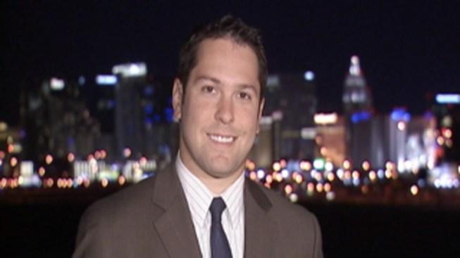 Matt DeLucia to Join NBC10